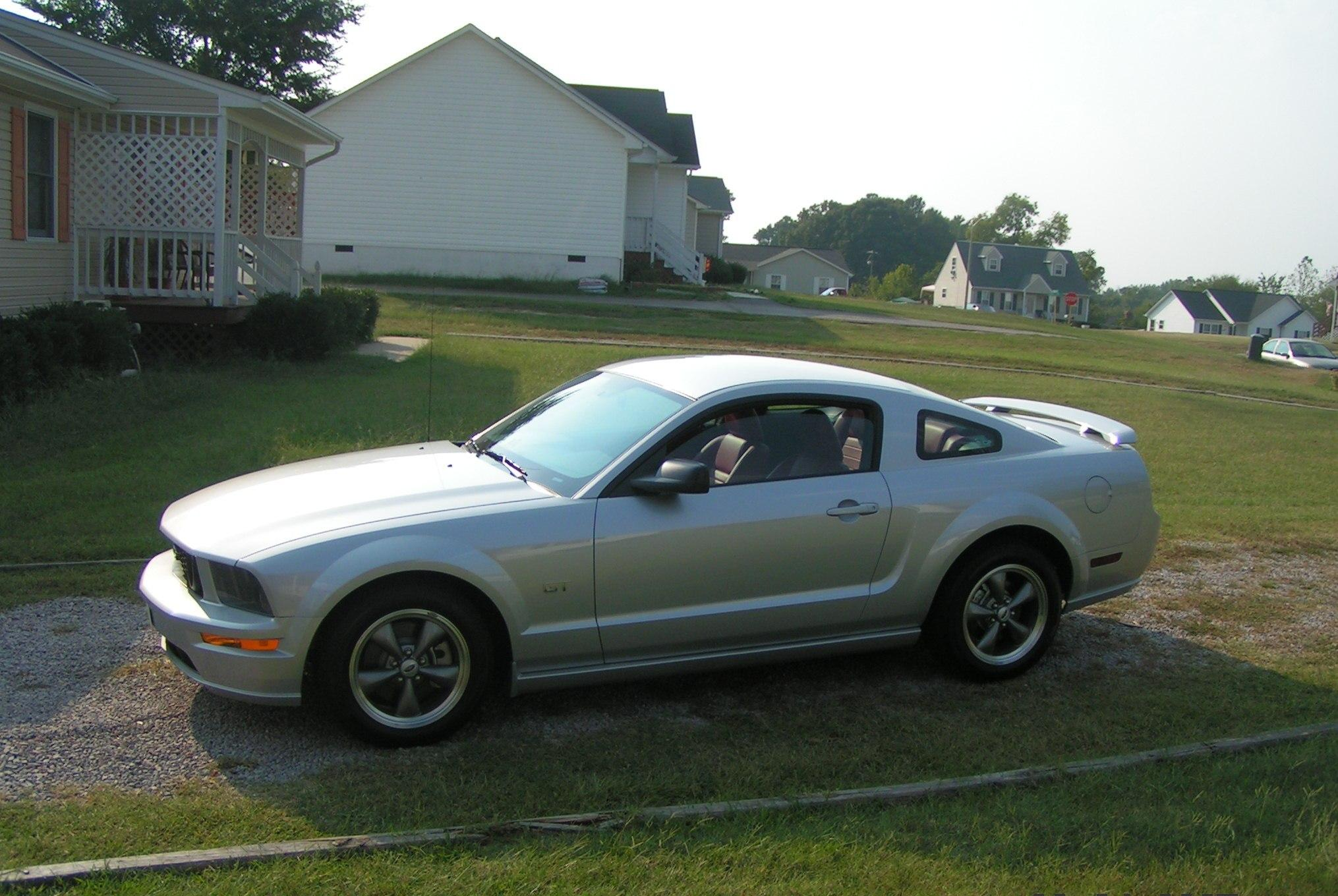 Another dundada80 2005 Ford Mustang post... - 14017564