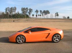 TracyJenkinss 2008 Lamborghini Gallardo