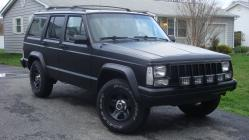2000P71s 1996 Jeep Cherokee