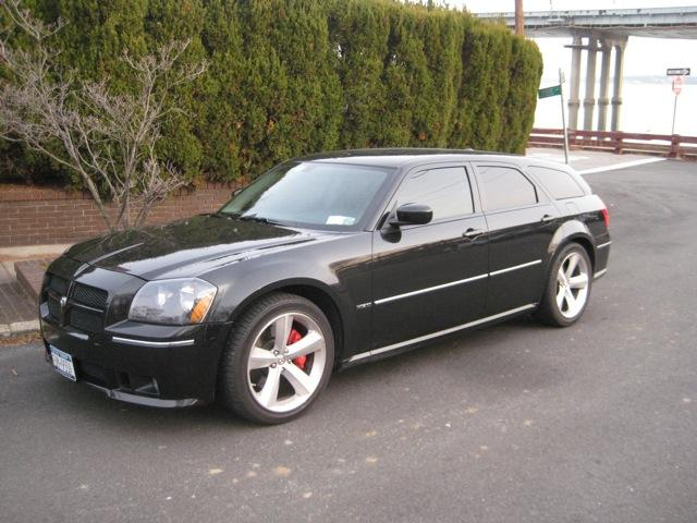 Another MrAngry 2006 Dodge Magnum post... - 14015514