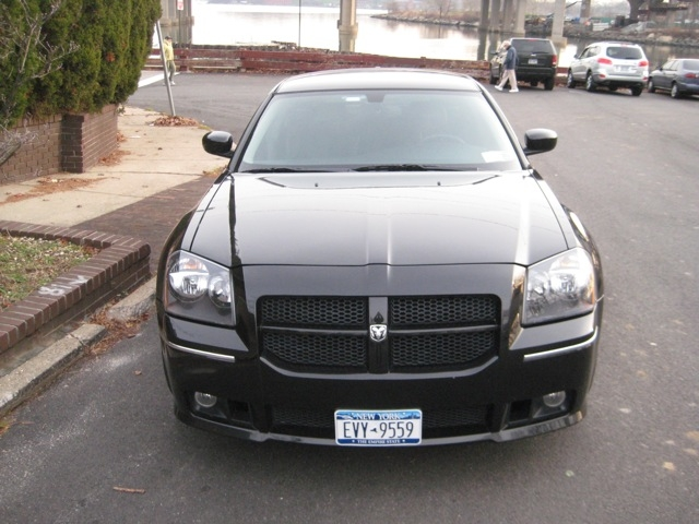 Another MrAngry 2006 Dodge Magnum post... - 14015515