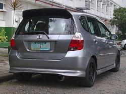 Happy_FiTs 2005 Honda Jazz