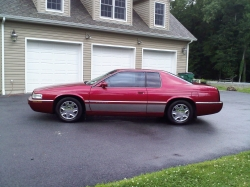 shane003s 1998 Cadillac Eldorado