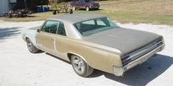 rockytoppers 1965 Oldsmobile F-85