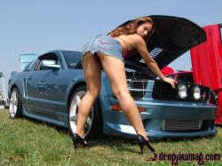 Boss_Boosts 2005 Ford Mustang