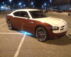Manny-Da-Greats 2008 Dodge Charger