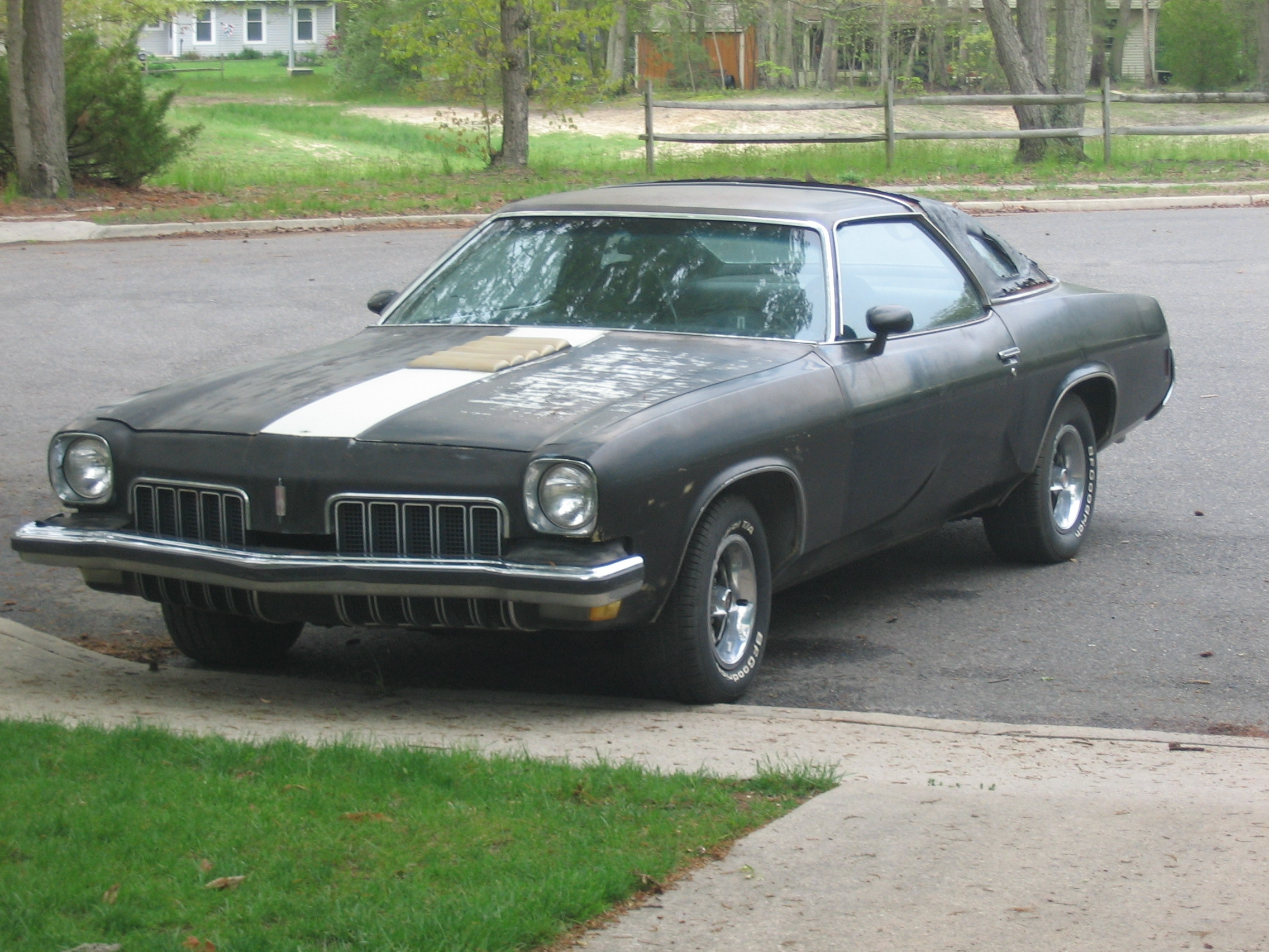 Another cca40 1973 Oldsmobile Hurst/Olds post... - 14020672
