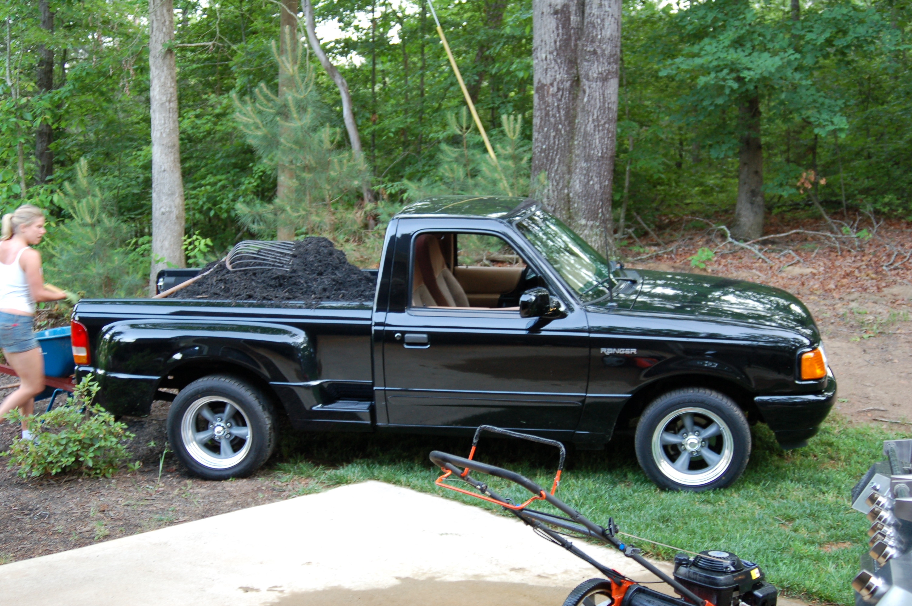 F further Original likewise Maxresdefault furthermore Ford Ranger History further Large. on 1995 ford ranger splash