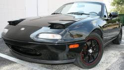 SofHandss 1997 Mazda Miata MX-5