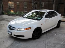artluo100s 2005 Acura TL 