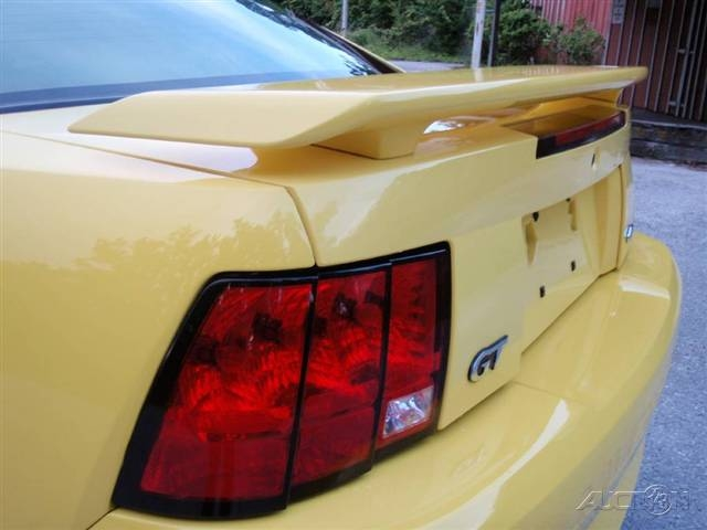 Candi-03SamsonGT 2003 Ford Mustang 14021839