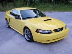 Candi-03SamsonGTs 2003 Ford Mustang 