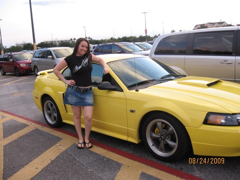 Another Candi-03SamsonGT 2003 Ford Mustang post... - 14021850
