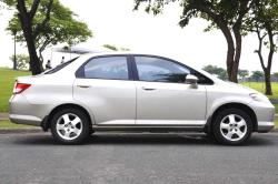 Jaypeearagon 2004 Honda City