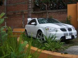 RichardMostWants 2007 Pontiac G5