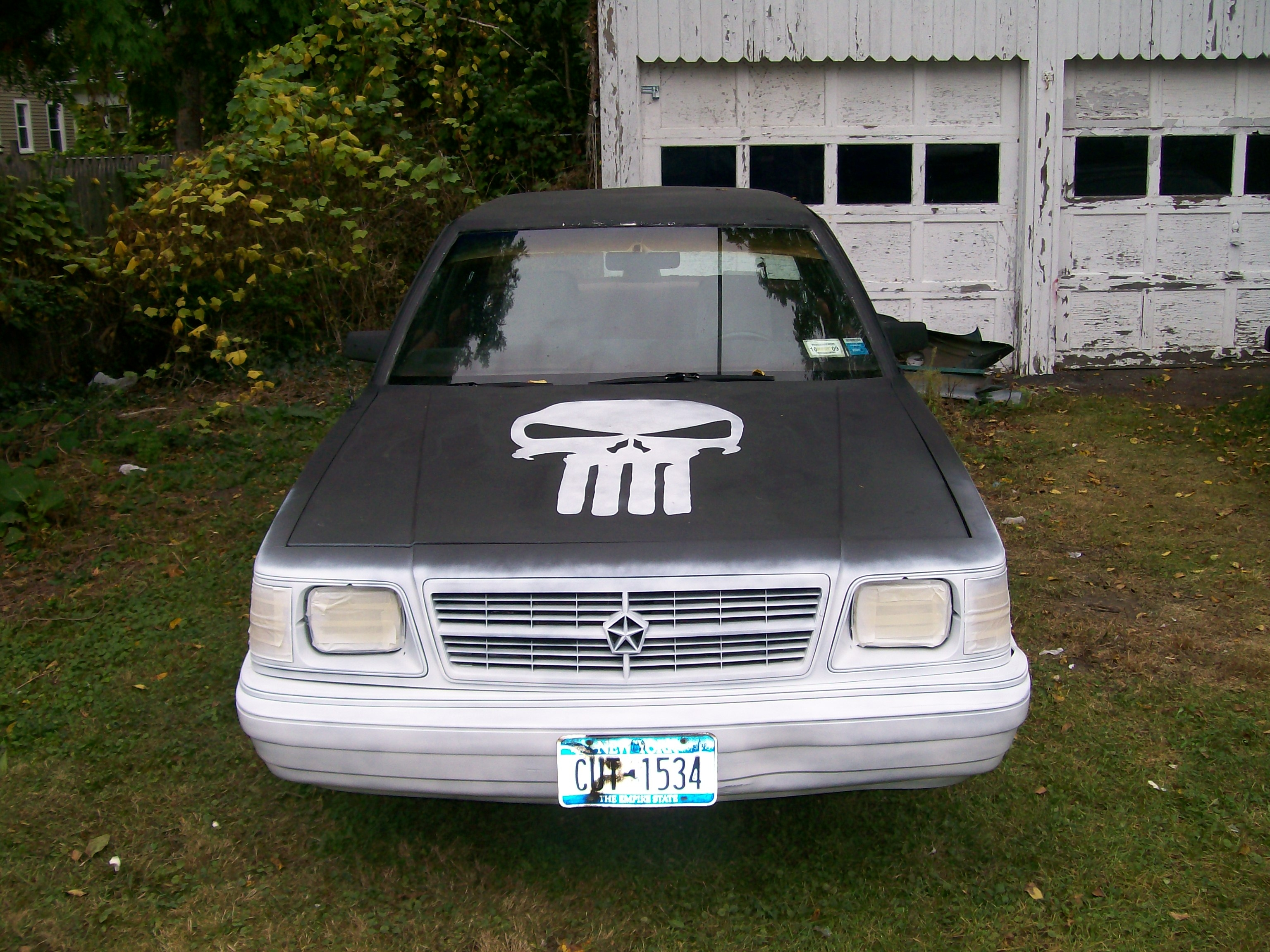 Another InfamtryInferno 1988 Dodge Aries post... - 14022523