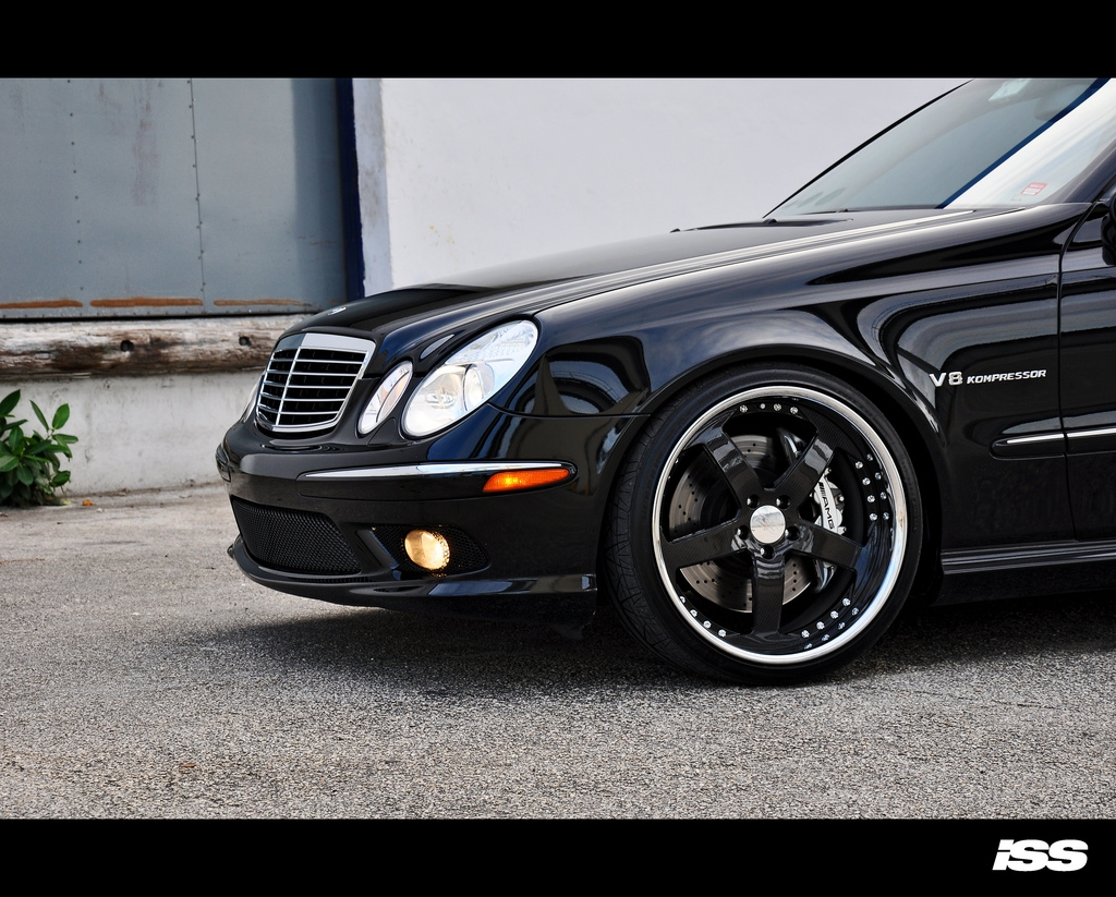 issforged 2008 mercedes benz e class specs photos modification info at cardomain. Black Bedroom Furniture Sets. Home Design Ideas