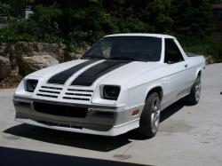 utahcoss 1982 Dodge Rampage