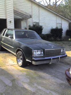 Bigcos 1979 Buick Regal