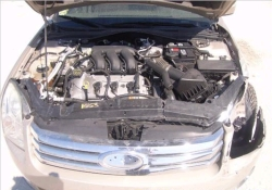 eagleyes265s 2006 Ford Fusion