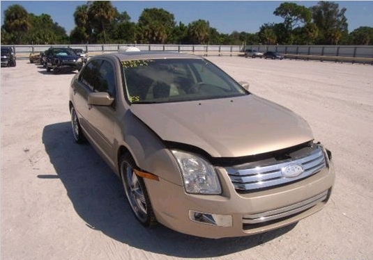 eagleyes265 2006 Ford Fusion 14022921