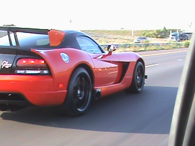 CincySpotted 2008 Dodge Viper 14023357