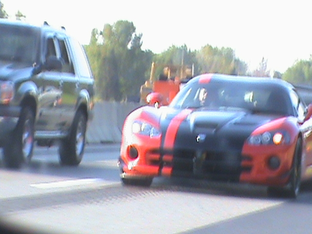 CincySpotted 2008 Dodge Viper 14023371