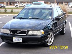 98s70turbos 1998 Volvo S70