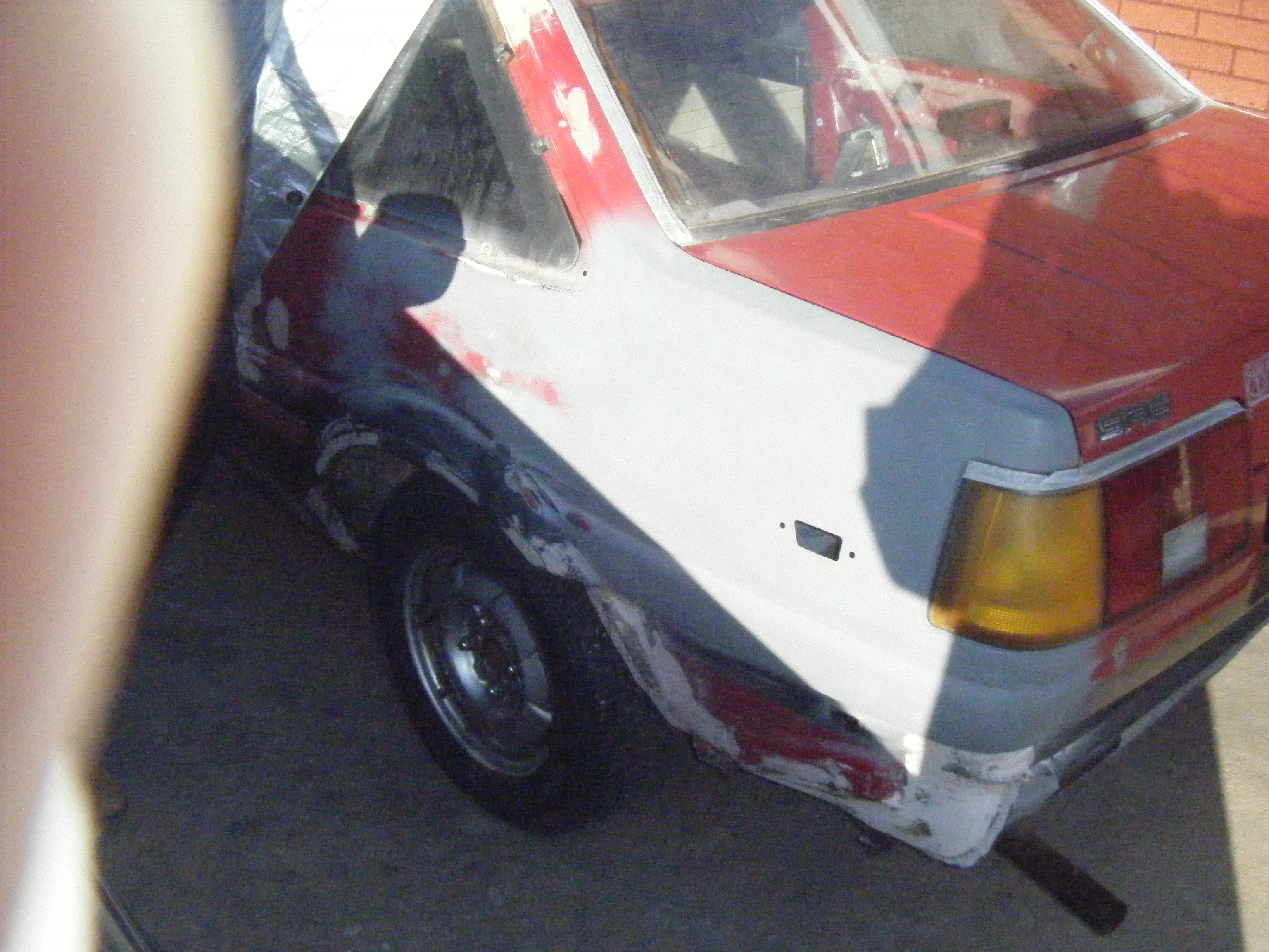 Another joel25 1984 Toyota Corolla post... - 14023574