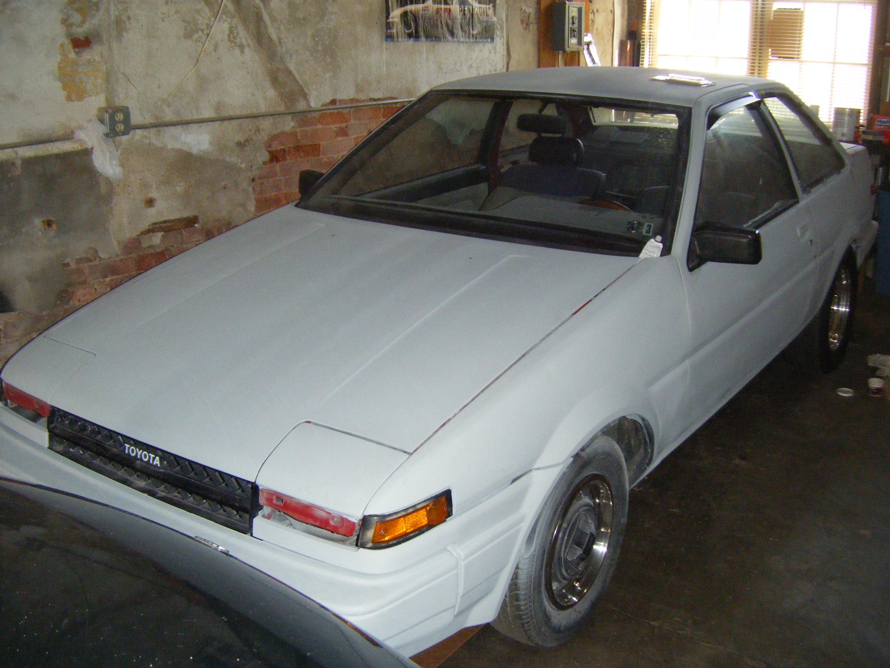 Another joel25 1984 Toyota Corolla post... - 14023591