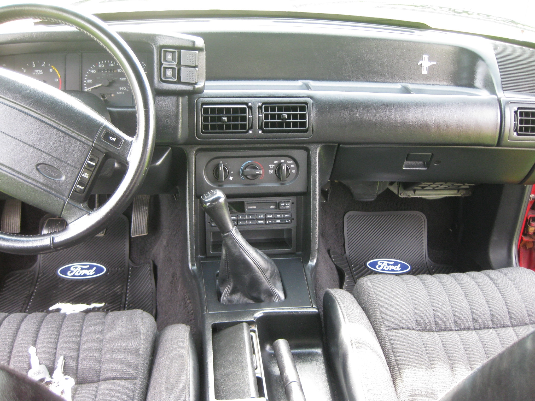 Another 9redfox3 1993 Ford Mustang post... - 14023634