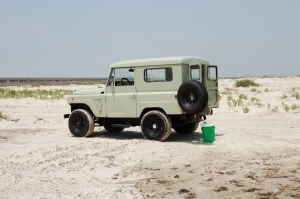 Another Wylder1324 1969 Nissan Patrol post... - 14023688