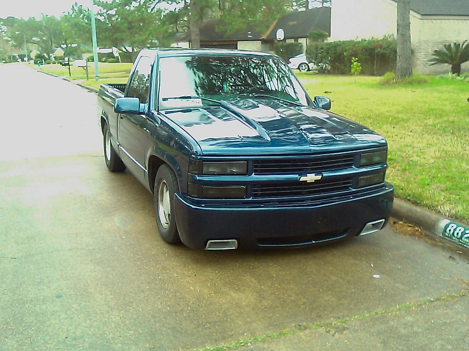 La_SwishaSweet 1998 Chevrolet C/K Pick-Up 14023744