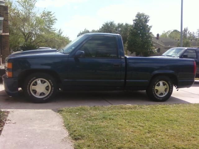 La_SwishaSweet 1998 Chevrolet C/K Pick-Up 14023745