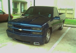 La_SwishaSweets 1998 Chevrolet C/K Pick-Up
