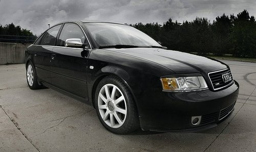 Another A6S-line 2004 Audi A6 post... - 3330247