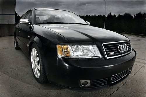 Another A6S-line 2004 Audi A6 post... - 3330277
