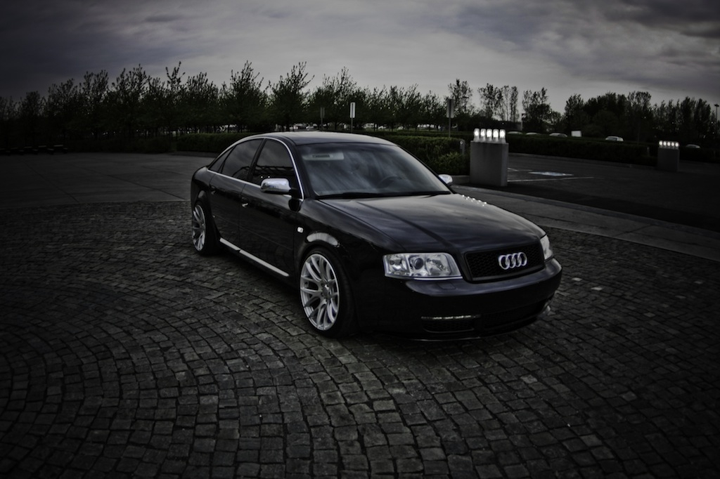 Another A6S-line 2004 Audi A6 post... - 14023887