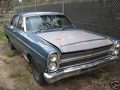 Another safos 1970 Ford Fairlane post... - 14023936