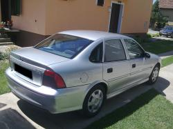 LOADEEED 2000 Opel Vectra