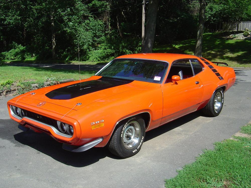 bad69bee 1971 plymouth roadrunner specs photos. Black Bedroom Furniture Sets. Home Design Ideas