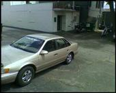 Another rabit2be 1993 Ford Taurus post... - 14026136