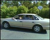 Another rabit2be 1993 Ford Taurus post... - 14026137