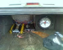 Another rabit2be 1993 Ford Taurus post... - 14026147