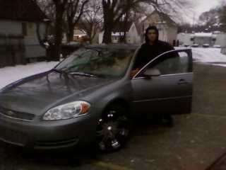 Another theboss258 2006 Chevrolet Impala post... - 14027140