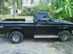 300f150guys 1994 Ford F150 Regular Cab
