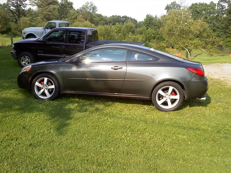 2006 pontiac g6 gtp coupe top speed. Black Bedroom Furniture Sets. Home Design Ideas