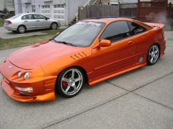 integracustoms 2000 Acura Integra