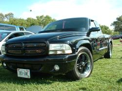 GIBBONSs 1999 Dodge Dakota Club Cab