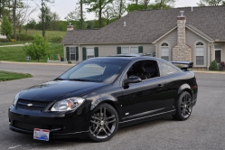 Tommyp2010s 2008 Chevrolet Cobalt